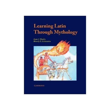Learning Latin through Mythology