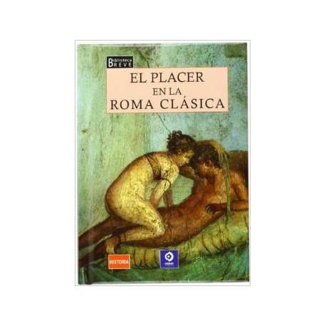 El placer en la Roma Clásica