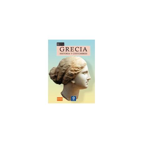 Grecia. Historia y costumbres