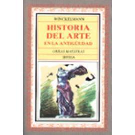 Historia del arte en la antigüedad - Imagen 1