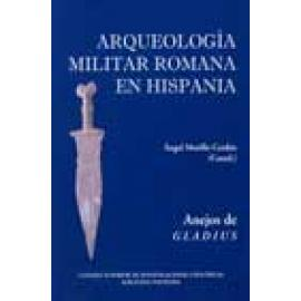 Arqueología militar romana en Hispania. - Imagen 1