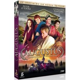 Augustus. El primer emperador. DVD
