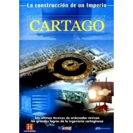 Cartago. La construcción de un imperio