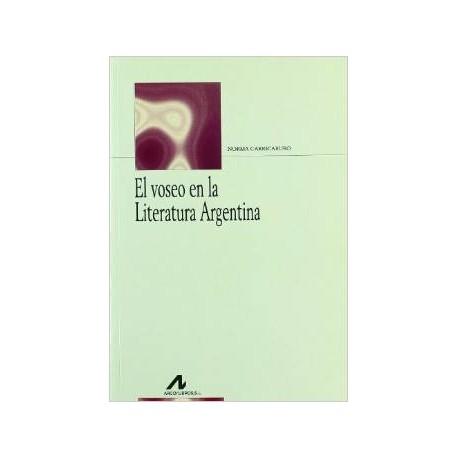 El voseo en la literatura argentina
