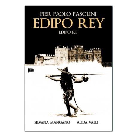 Edipo Rey. DVD