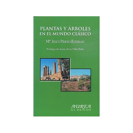 Plantas y árboles en el mundo clásico