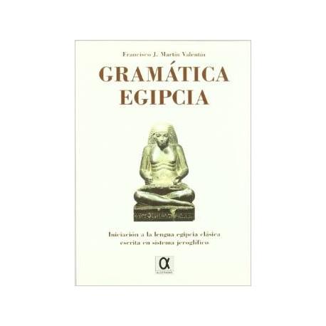 Gramática Egipcia