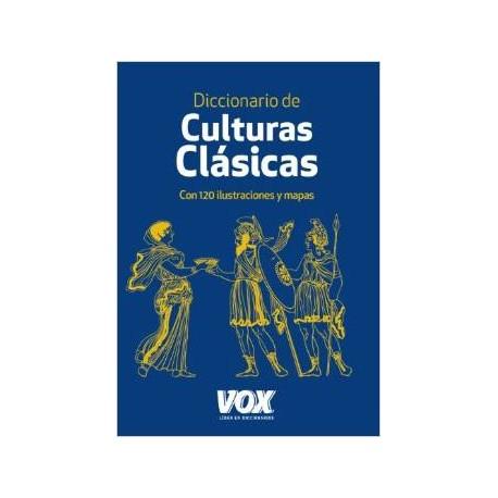 Diccionario de Culturas Clásicas