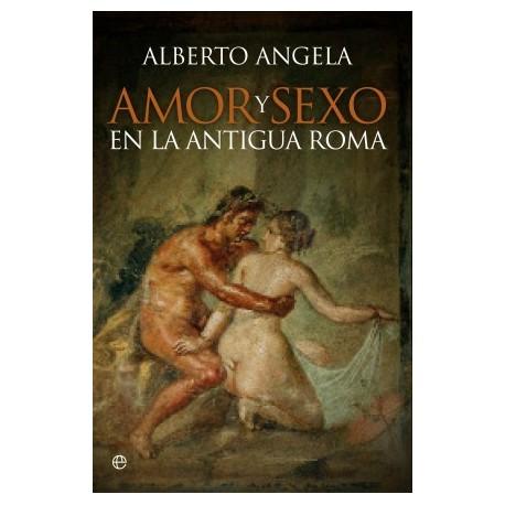 Amor y sexo en el antigua Roma