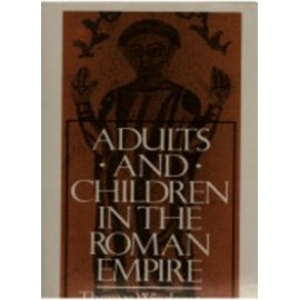 Adults and children in the Roman Empire