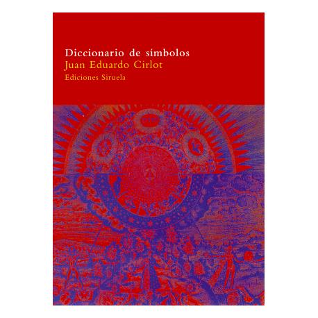 Diccionario de símbolos. Edición en rústica. Ilustraciones. Fotos