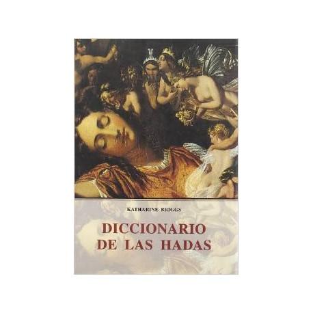 Diccionario de las hadas