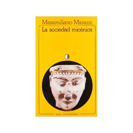 La sociedad micénica