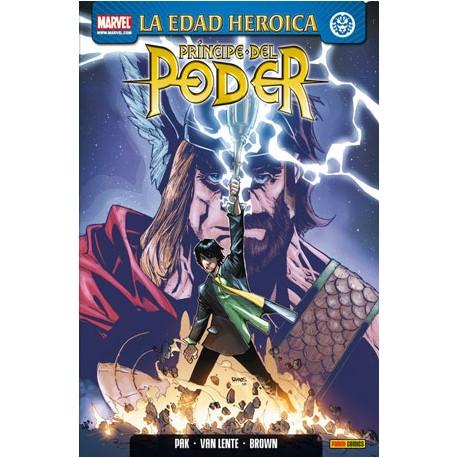 La Edad Heróica: Príncipe del Poder