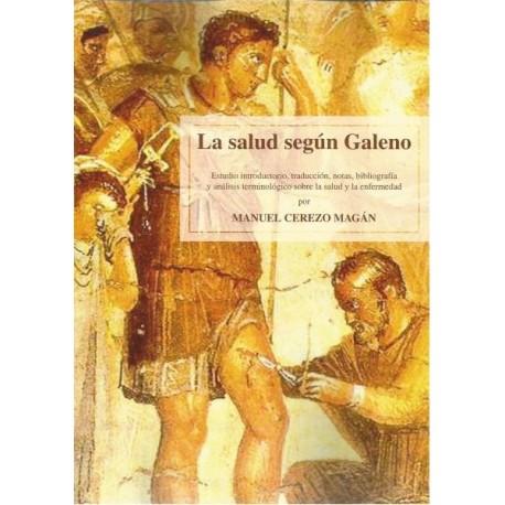 La salud según Galeno.