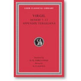 Aeneid 7-12. Appendix vergiliana - Imagen 1