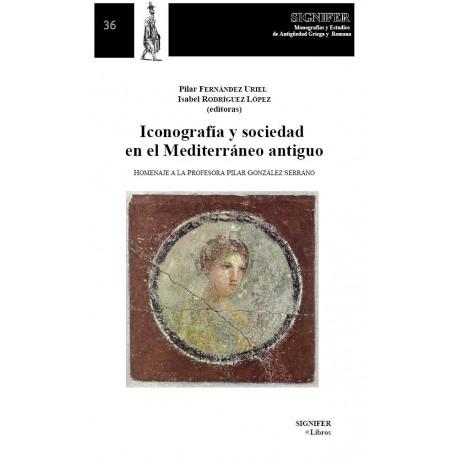Iconografía y sociedad en el Mediterráneo antiguo