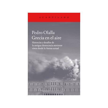 Grecia en el aire