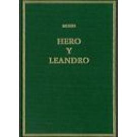 Hero y Leandro. - Imagen 1