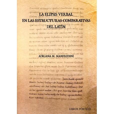 La elipsis verbal en las estructuras comparativas del latín