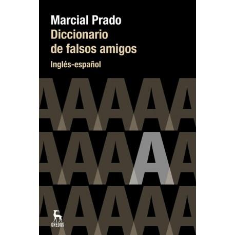 Diccionario de falsos amigos: Inglés-español