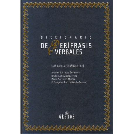 Diccionario de perífrasis verbales