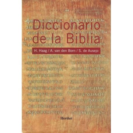 Diccionario de la Biblia.