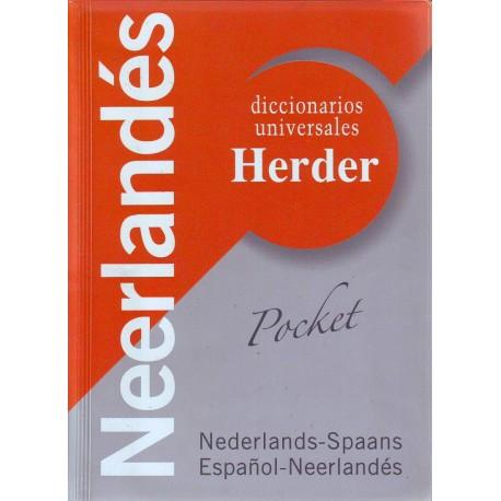 Diccionario POCKET Neerlandés