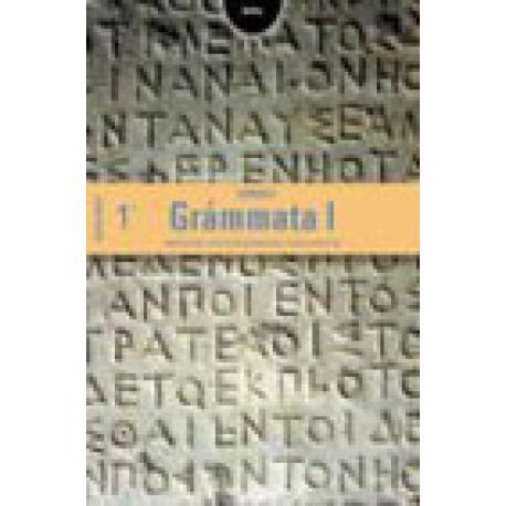 Grámmata I. Bachillerato 1º