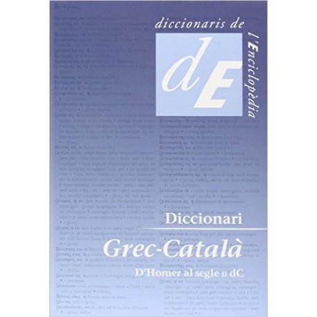 Diccionari Grec-Català: D'Homer al s.II dC