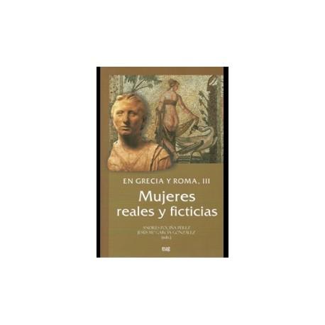 En Grecia y Roma III: mujeres reales y ficticias