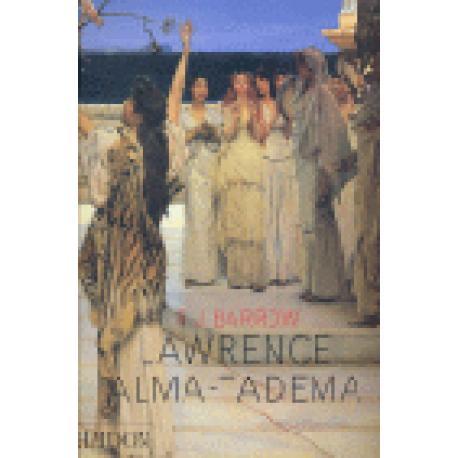Lawrence Alma-Tadema.