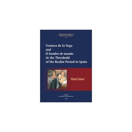 Ventura de la Vega and El hombre de mundo