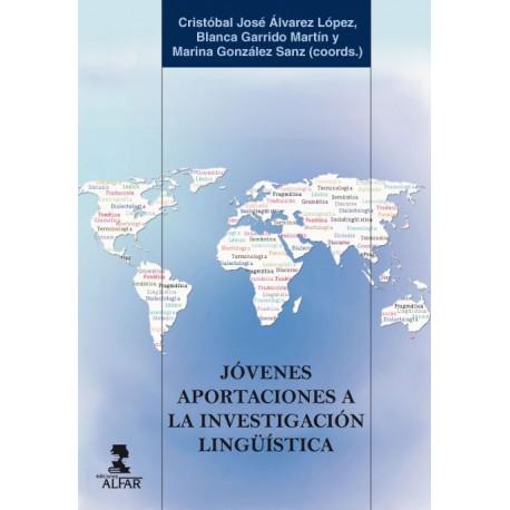 Jóvenes aportaciones a la investigación lingüística.