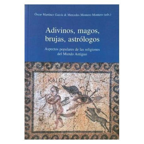 Adivinos, magos, brujas, astrólogos