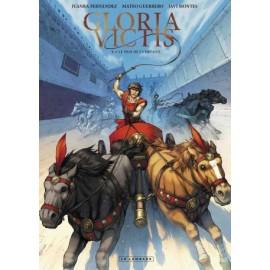 Gloria victis 2: El precio de la derrota