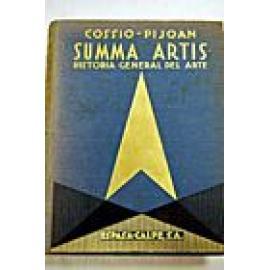 Arte romano, etrusco y helenístico. Summa Artis, V. - Imagen 1