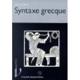 Syntaxe grecque - Imagen 1
