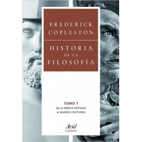 Historia de la filosofía. Vol. 1: Grecia y Roma