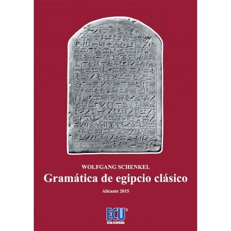 GRAMATICA DE EGIPCIO CLASICO