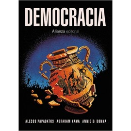 Democracia (cómic)