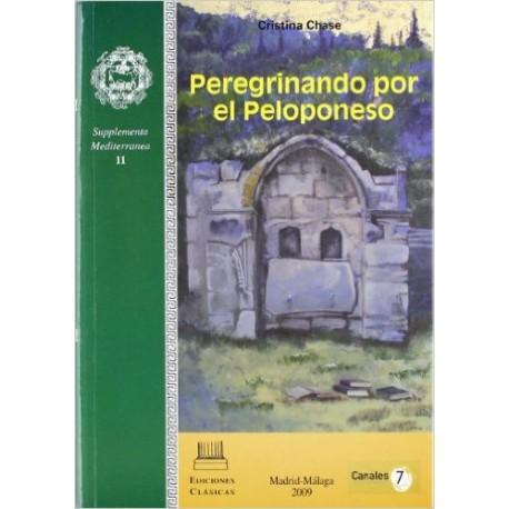 Peregrinando por el Peloponeso