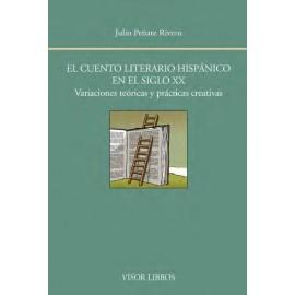 El  cuento literario hispánico en el siglo XX