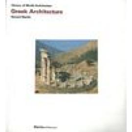 History of World Architecture. Greek Architecture. Fotos. Planos. - Imagen 1