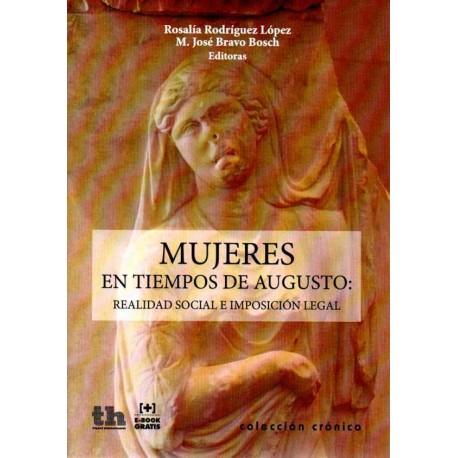 Mujeres en Tiempos de Augusto