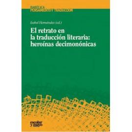 El retrato en la traducción literaria: heroínas decimonónicas