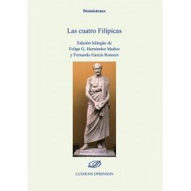 Las cuatro Filípicas