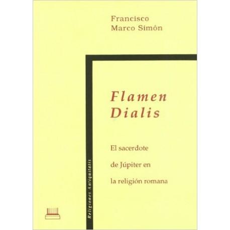 Flamen Dialis. El sacerdote de Júpiter en la religión romana
