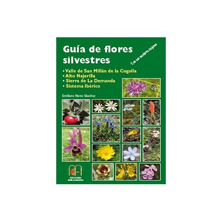 Guía de flores silvestres