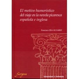 El motivo humorístico del viaje en la novela picaresca española e inglesa
